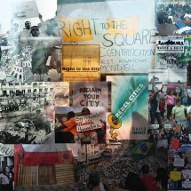 The Right to the City_from Paris 1968 to Rio 2010