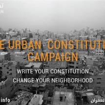 CONSTITUTION CAMPAIGN
