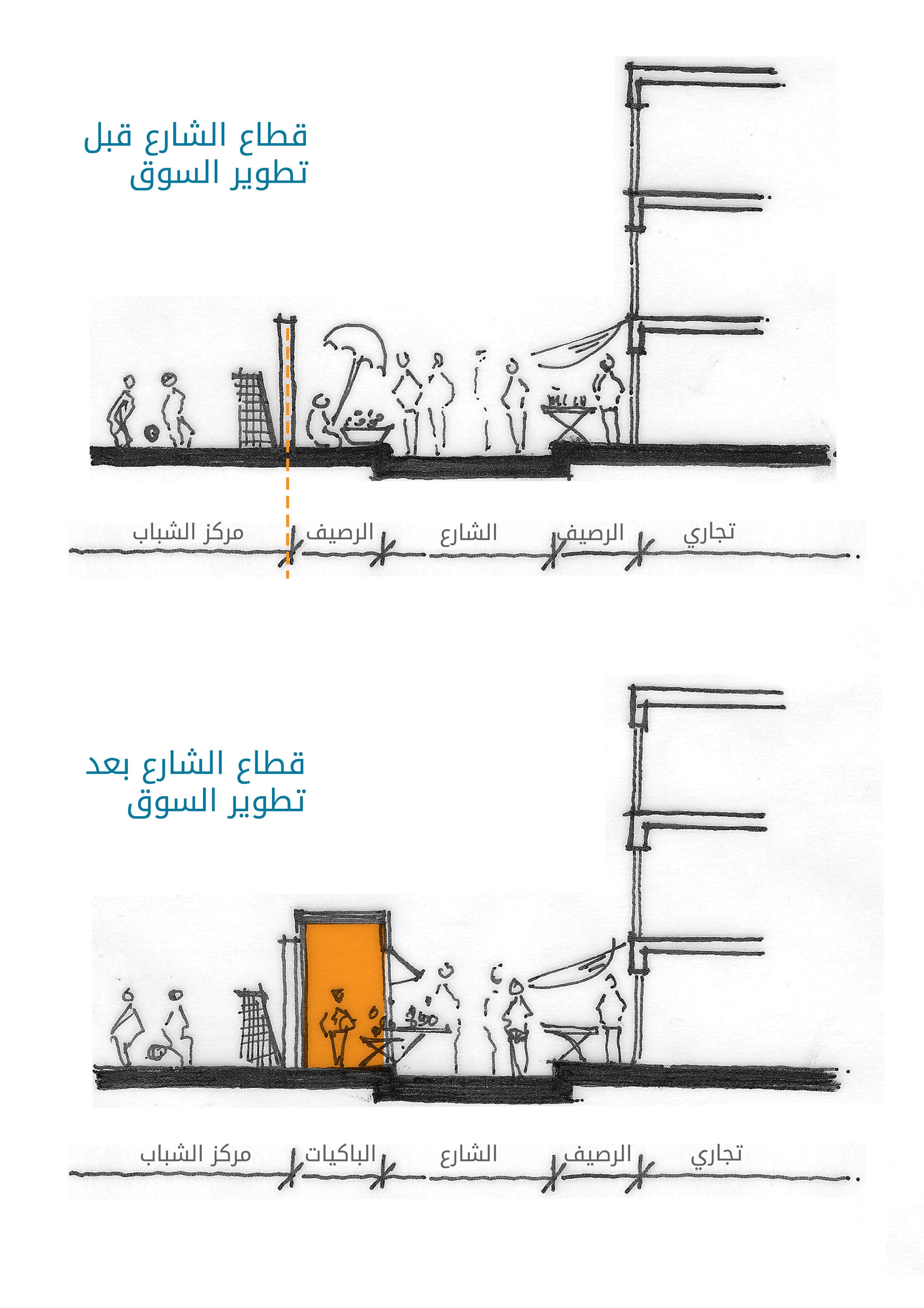 Street Section_AR