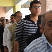 Egypt to vote on constitutional amendments