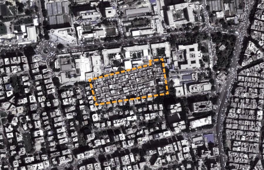 map awlad allam