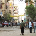 Coming Up Short: Egyptian Government Approaches to Informal Areas