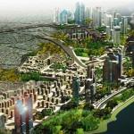 قراءة أخرى للقاهرة 2050 : منطق للتخطيط العمراني
