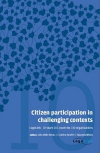 Citizen participation in challenging contexts