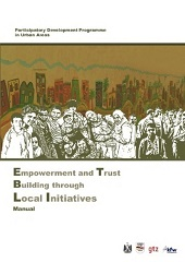 Empowerment and Trust Building through Local Initiatives