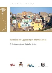 Participatory Upgrading of Informal Areas