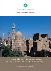 Cairo: Urban Regeneration in the Darb al-Ahmar District