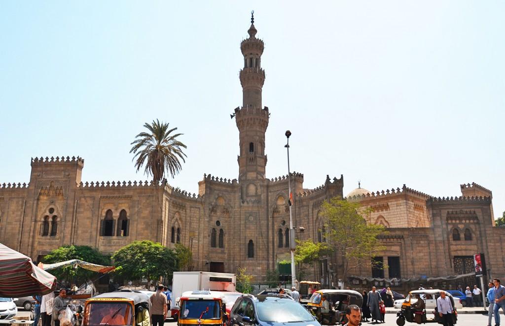مسجد الخازندارة