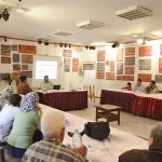 """""""جلسات الاستماع"""" ودورها في تفعيل المشاركة المجتمعية في إعداد المخططات العمرانية في مصر"""