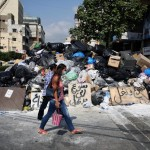 The Garbage Crisis in Lebanon: From Protest to Movement to Municipal Elections