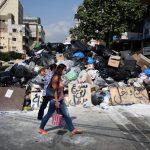 أزمة النفايات في لبنان: من احتجاجات إلى حركة شعبية إلى انتخابات بلدية