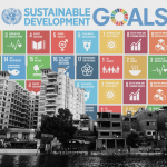 The Sustainable Development Goals: An Opportunity for Addressing Urban Inequality?