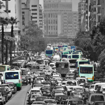 Urban Mobility in Cairo: Governance and Planning