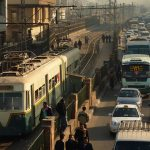 Urban Mobility in Greater Cairo: A history of patchwork solutions.