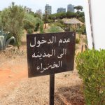 Community Organization and the Fight for Public Spaces in Beirut